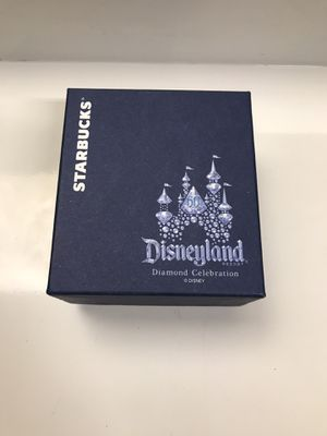 RARE~~ DISNEY DIAMOND CELEBRATION~~ COLLECTIBLE for Sale in Anaheim, CA