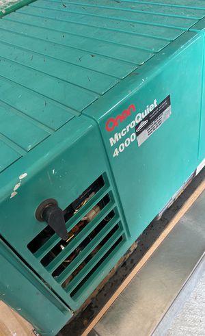 Onan generator for Sale in Littleton, CO