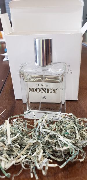 HER MONEY PERFUME for Sale in Elmhurst, IL