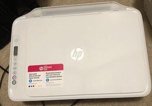 HP DeskJet 2624 Wireless Printer for Sale in Fountain Valley, CA