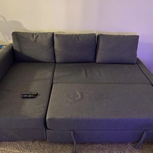 Lovesac Sectional Seat for Sale in Houston, TX