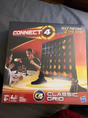 Connect 4 for Sale in Amesbury, MA