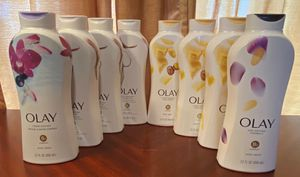 Olay bundle $32 firm for Sale in Upland, CA