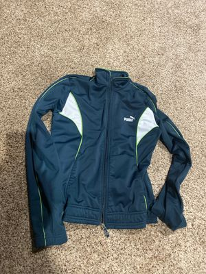 Puma jacket for Sale in Denver, CO
