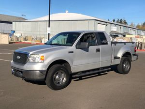 2007 Ford F-150 for Sale in Tacoma, WA
