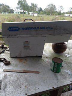 L b white tradesman 400 ultra heater for Sale in Lehigh Acres, FL
