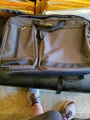 Solo Laptop and Tablet Briefcase for Sale in Brentwood, NC