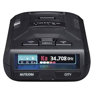 Uniden R1 Long Distance Radar Detector for Sale in Los Angeles, CA