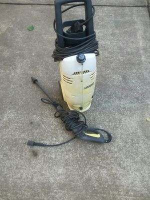 Pressure washer for Sale in Portland, OR