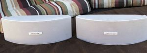 Pair of Bose Outdoor Speakers for Sale in Whittier, CA