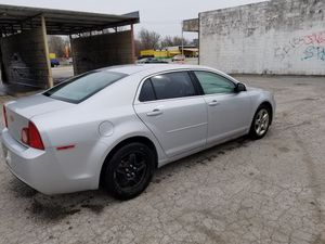 Chevy Malibu for Sale in Tulsa, OK