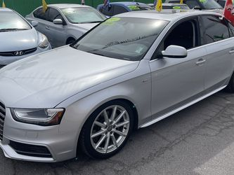 2014 Audi4 Clean Title No Issues At All Payments Ok for Sale in Las Vegas,  NV