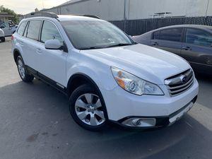 ☀️11 Subaru Outback 2.5i Premium~$7990~ CASH OFFERS & FINANCING✅ BAD/NO CREDIT~ for Sale in Santa Rosa, CA