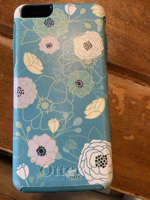 Otterbox IPhone 7 Plus case for Sale in San Antonio, TX