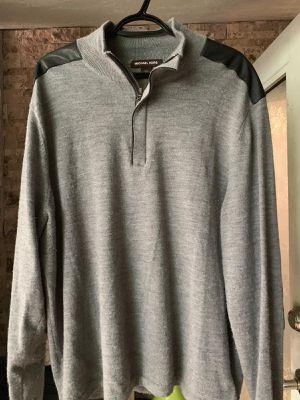 Michael kors men's sweater size XXL for Sale in Florida City, FL
