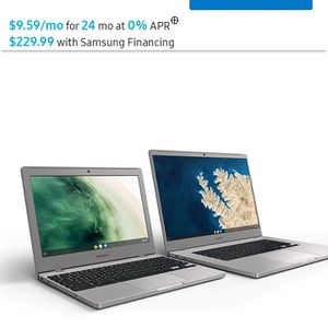 Refurbished Ho Chrome Book Lap Tops for Sale in Atlanta, GA