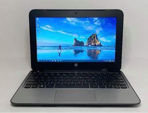 "11"" HP Chromebook Laptop for Sale in Phoenix, AZ"