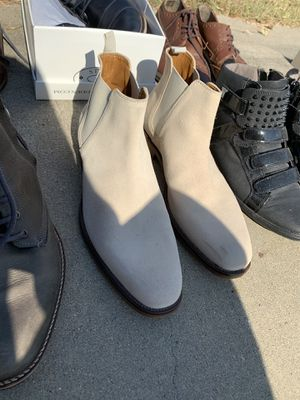 Brand new Aldo men's size 11 boots for Sale in Kyle, TX