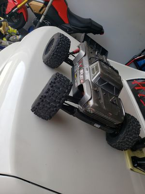 Outcast rc truck for Sale in Tarpon Springs, FL