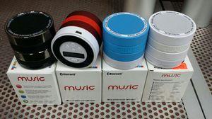Mini Bluetooth Speaker Super Loud & Clear for Sale in Houston, TX