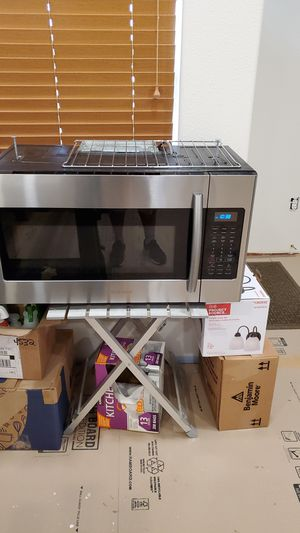 Samsung Microwave for Sale in Puyallup, WA