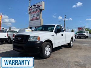 2005 Ford F-150 for Sale in St.Petersburg, FL