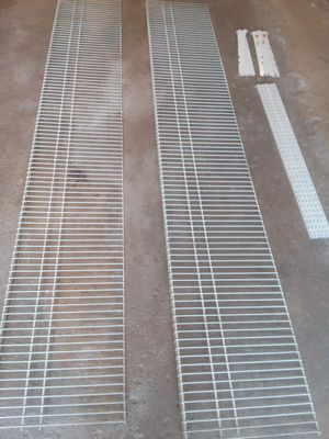 4 Wire shelfs, 12 standards and 24 brackets for Sale in Downers Grove, IL