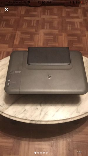 Hp printer for Sale in Prichard, AL