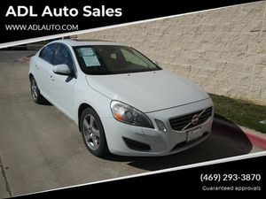 2012 Volvo S60 for Sale in Lewisville, TX