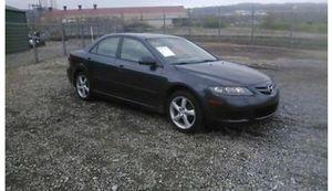 Mazda 6 for Sale in Rialto, CA