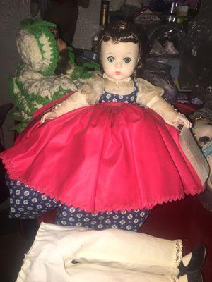 2 vintage Madame Alexander dolls for Sale in Bridgeport, CT