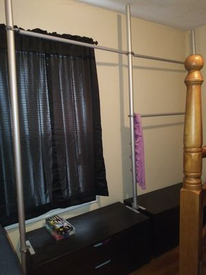 Clothes Hanging organizer for Sale in Woonsocket, RI