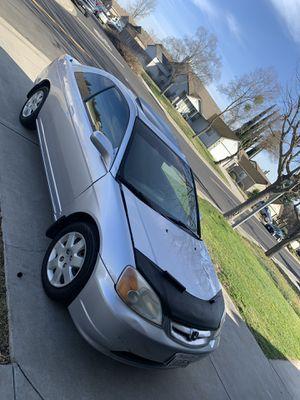 2001 Honda Civic Ex for Sale in Salida, CA
