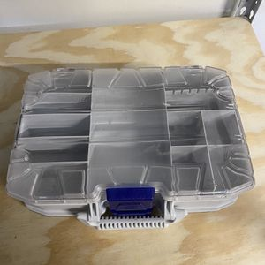 Tackle Box for Sale in Franklin, IN