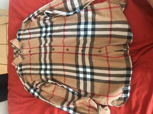 Long sleeve Burberry for Sale in Kissimmee, FL