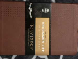 Uncommon Life by Tony Dungy for Sale in Merritt Island, FL