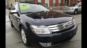 2008 Ford Taurus Limited Edition for Sale in Mobile, AZ