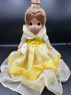 Precious Moments Doll Belle for Sale in Tustin, CA