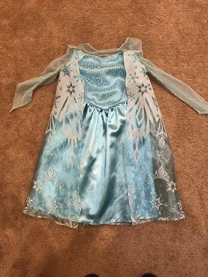 Frozen Elsa costume for Sale in Avondale, AZ