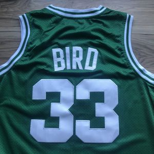BRAND NEW! 🔥 Larry Bird #33 Boston Celtics Jersey + SHIPS OUT NOW 📦💨 for Sale in Boston, MA