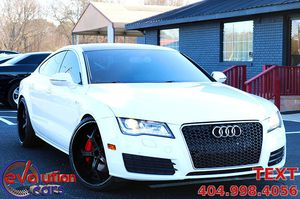 2012 Audi A7 for Sale in Conyers, GA