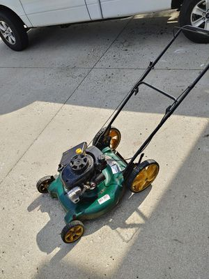 22in Yard-Man lawn mower for Sale in Raymore, MO
