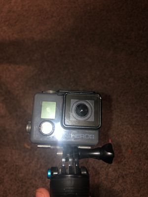 GoPro Hero+ for Sale in Commerce Charter Township, MI