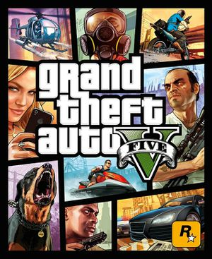 Grand Theft Auto V For Windows 10 for Sale in Las Vegas, NV
