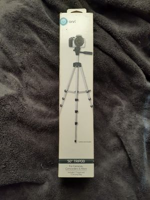 "50"" tripod for Sale in Pottsville, PA"