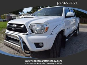 2013 Toyota Tacoma for Sale in Saint Petersburg, FL