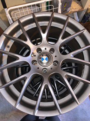 Avant M359 Style Wheels Rims BMW 19s for Sale in San Francisco, CA