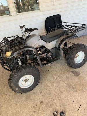 4 wheeler atv for Sale in Nevada, TX