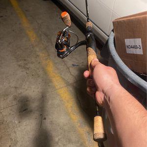 Ultra Light Finesse Rod for Sale in Hayward, CA