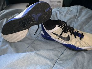 Nike Zoom Kobe 7 Supreme Concord for Sale in Westminster, CO